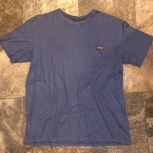 Patagonia short sleeve T